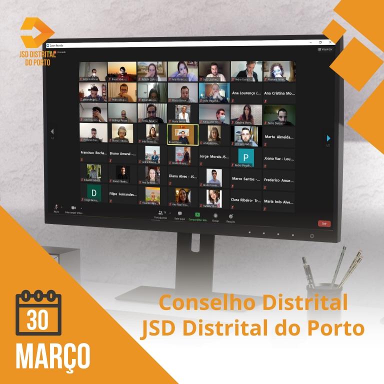 Conselho Distrital