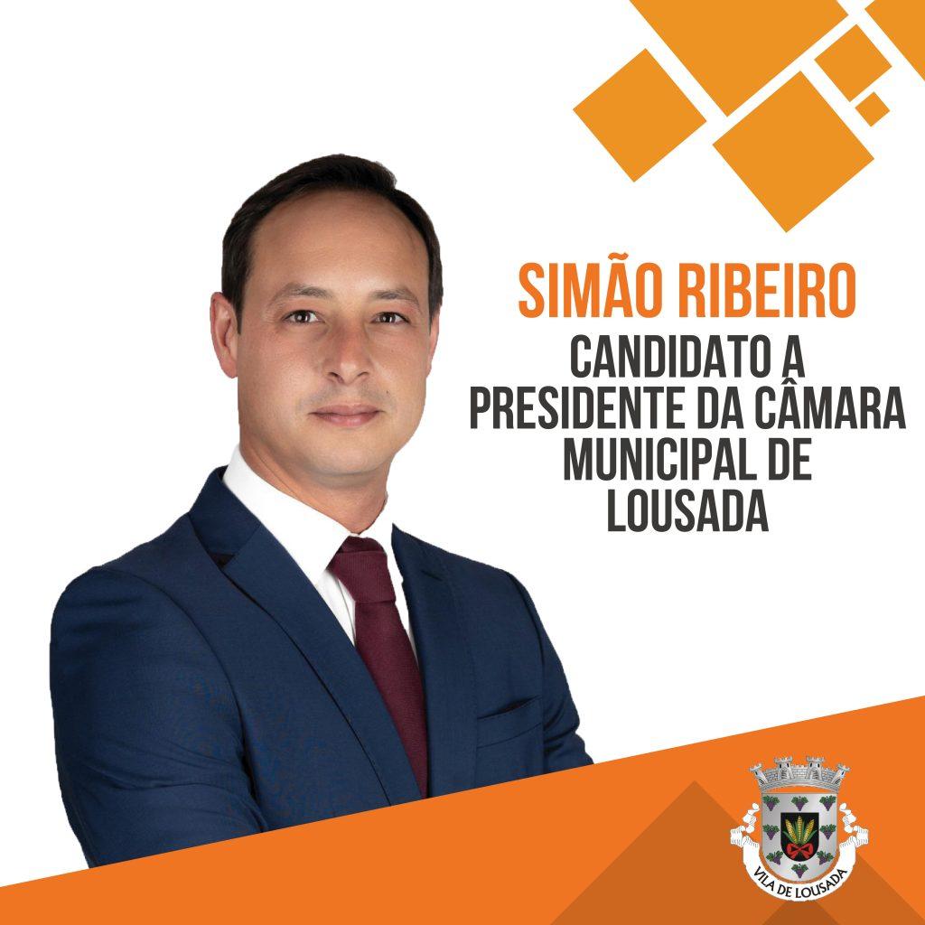 Simão Ribeiro
