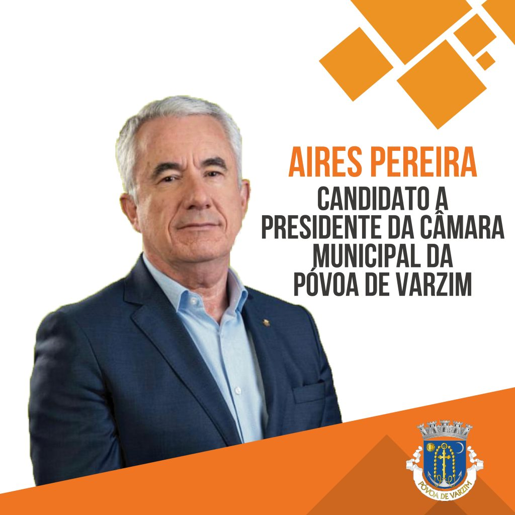 Aires Pereira